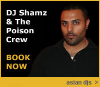 Asian Wedding DJs